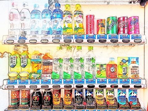 夏場のスポーツ時の水分補給。何を飲めばいいのか?