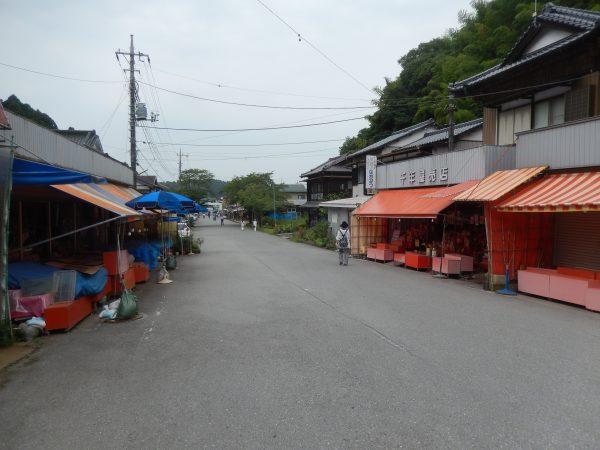 千葉県香取市にある香取神宮②