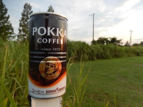 ポッカコーヒーオリジナル【缶コーヒーを飲んだ感想】