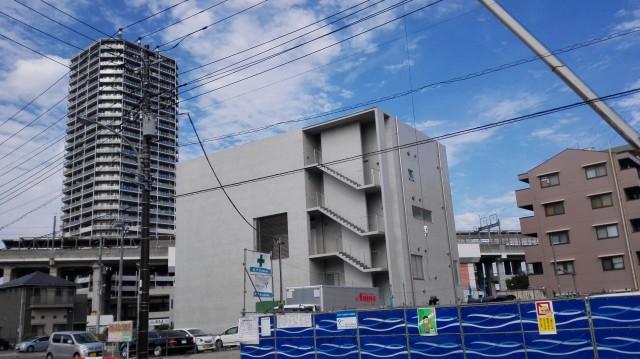 北戸田駅周辺の再開発②