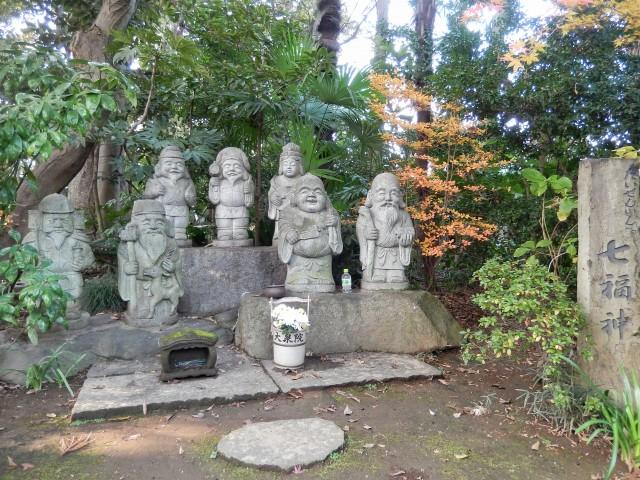 【さいたま市・お寺】浦和にある大泉院①