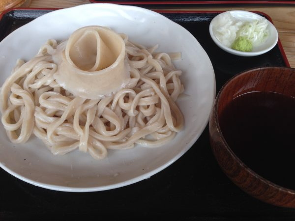 手打ちうどん庄司(川島町/グルメ)武蔵野うどんが美味すぎる店。⑥