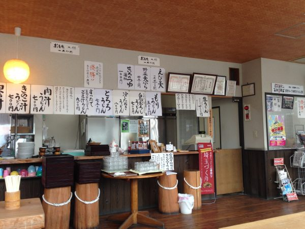 手打ちうどん庄司(川島町/グルメ)武蔵野うどんが美味すぎる店。④
