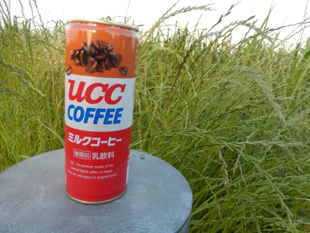【缶コーヒー・レビュー】45年間も愛され続けているUCCのミルクコーヒー。まとめ買いがお得です。