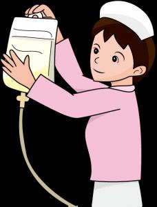 下痢や嘔吐が水分補給で悪化する理由!点滴で症状はピタリと治まる?