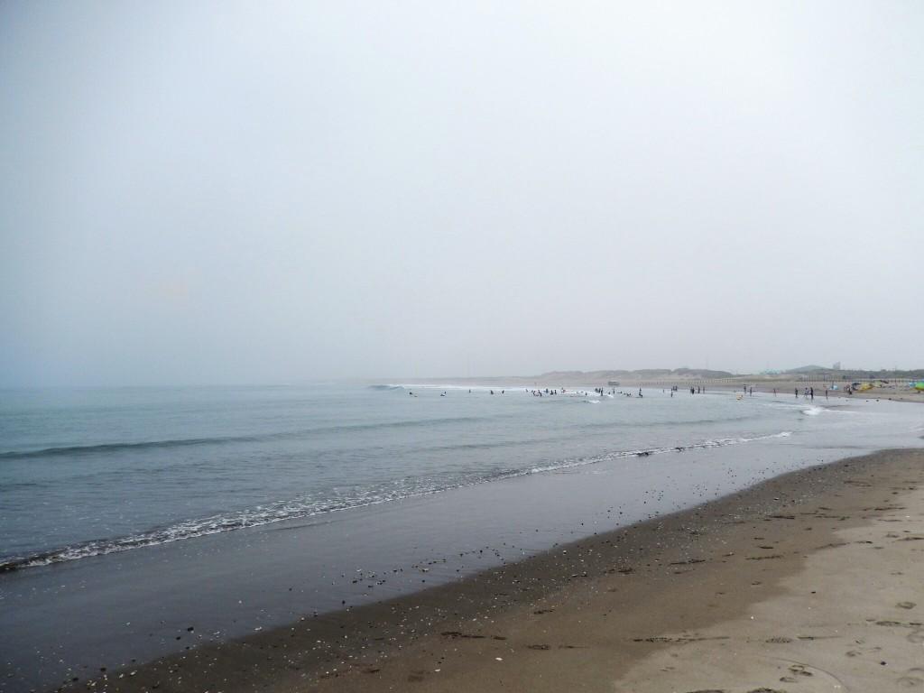 【茨城県神栖市】日川浜海水浴場は駐車場もシャワーも無料!お金がかからない良心的なビーチだ。