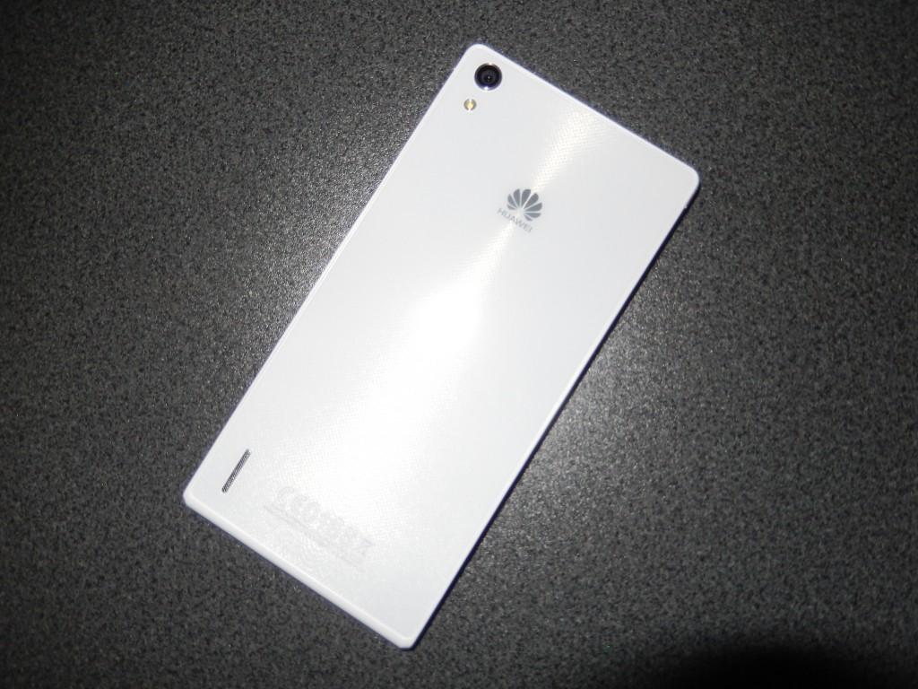 【レビュー】Huawei Ascend P7は今が買いのハイスペック格安SIMフリースマホ。