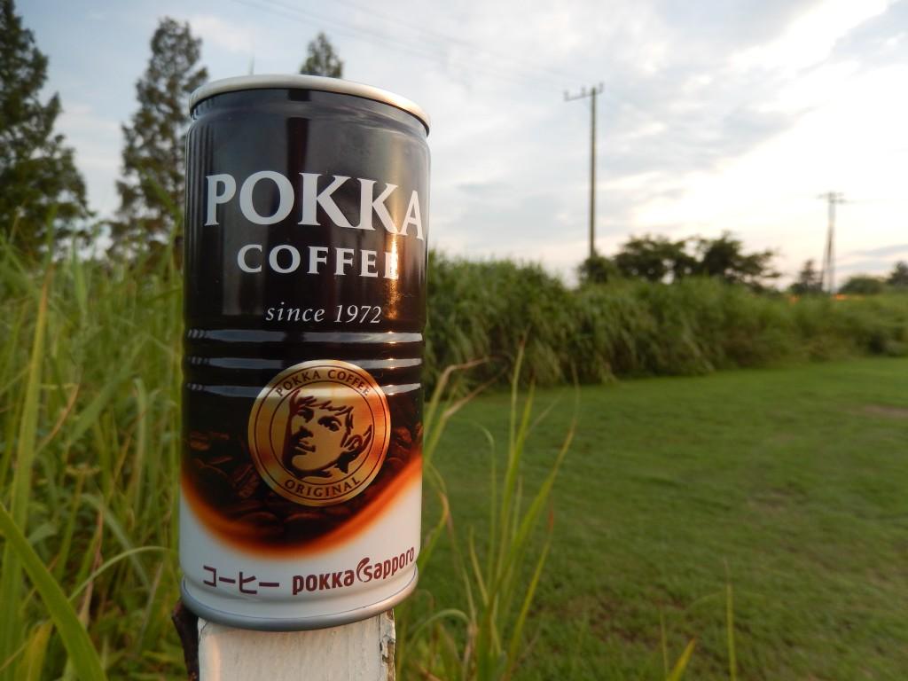 【缶コーヒー・レビュー】顔缶の愛称で親しまれたポッカコーヒーオリジナルの味が変わった?
