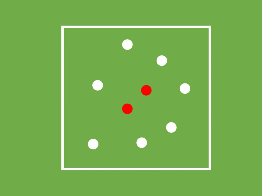 少年サッカーの練習に鬼ごっこを取り入れる理由とは?