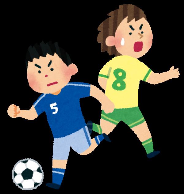 お団子サッカーで学べること。自然に身につくプレスのかけ方と突破力。