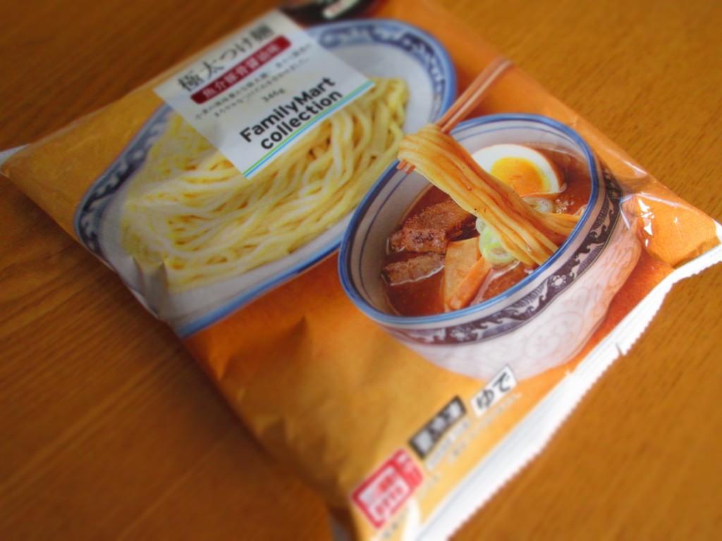 コンビニの冷凍つけ麺はあつもりがおすすめの食べ方なの?