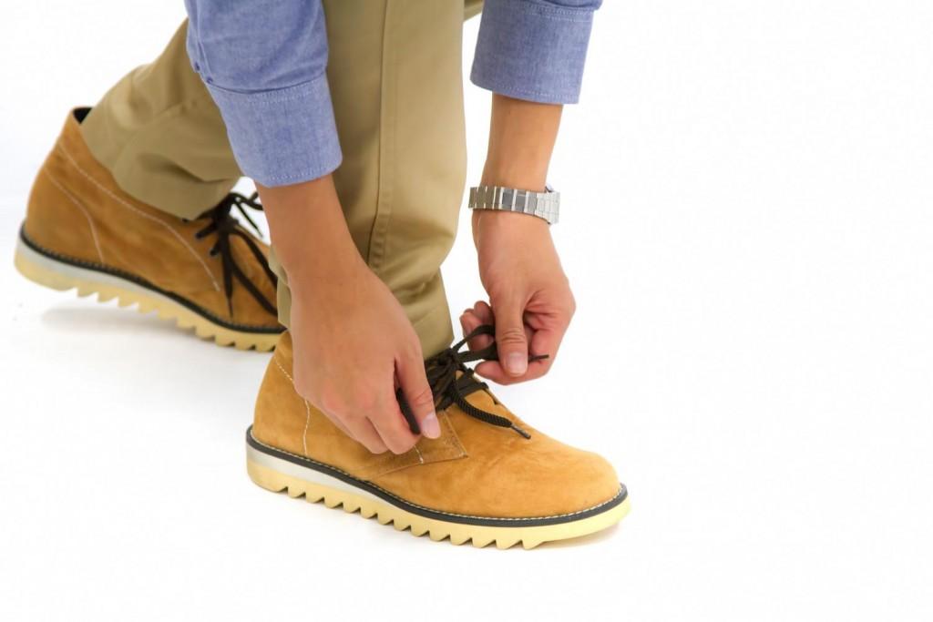 合わない靴が腰痛や頭痛などの原因かもしれない?失敗しないための正しい靴の選び方。
