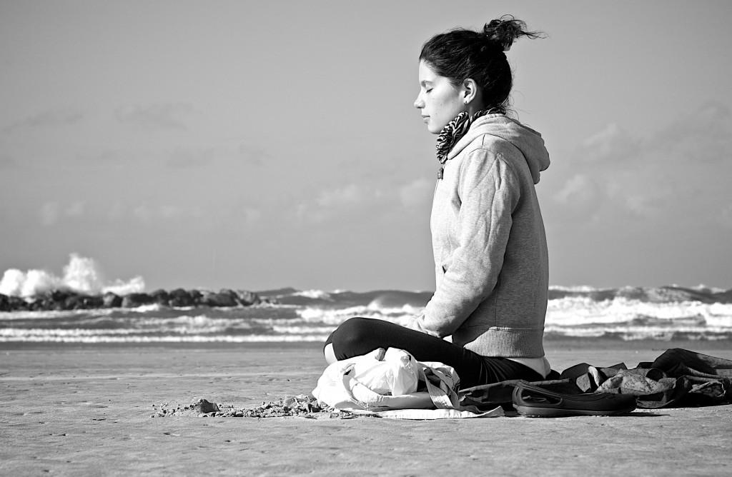 仕事やスポーツにも効果あり!瞑想がもたらすメリットは?