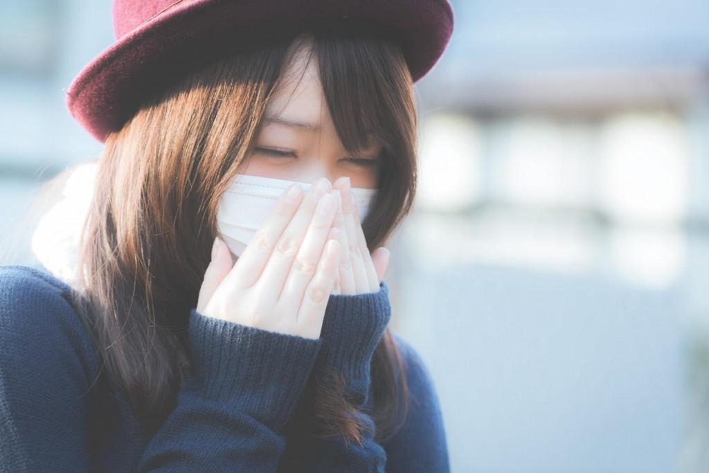 マスクに風邪やウイルスを予防する効果はあるのか?