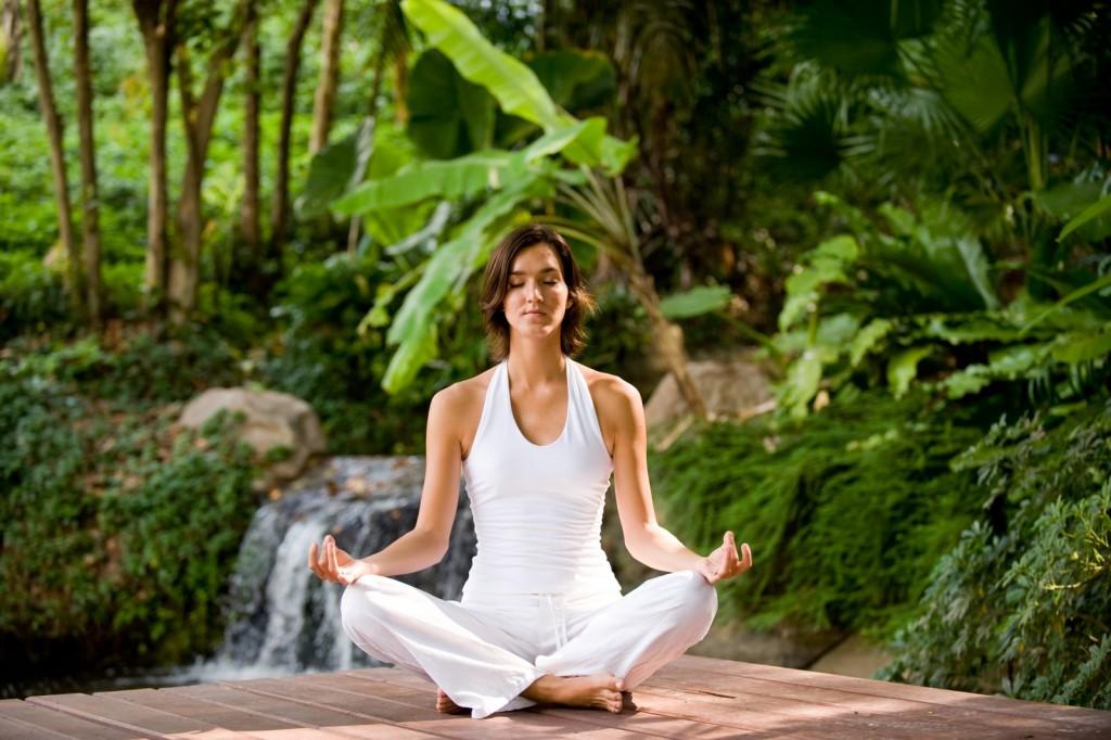 瞑想と呼吸法!腹式のやり方や意識すべきポイント。