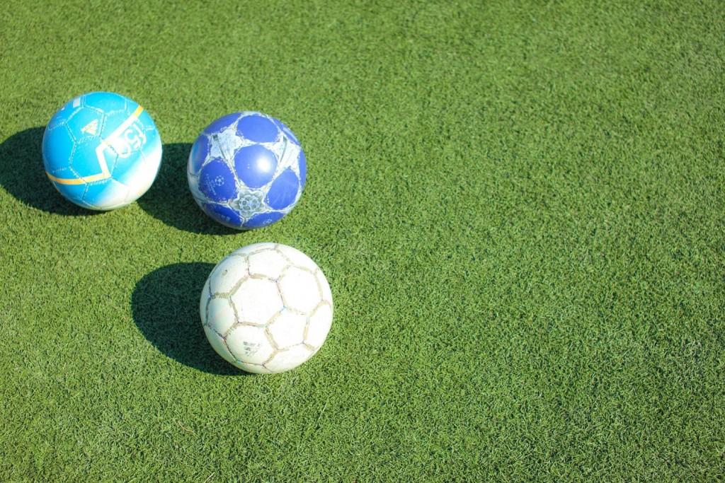 フットサルとサッカーのルールの違い!何が違うの?
