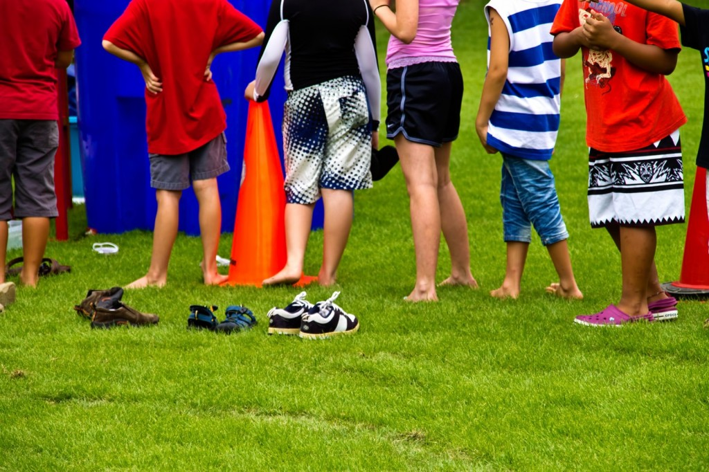 サッカー指導者の立つ位置は?選手とのコミュニケーションで大切なこと。