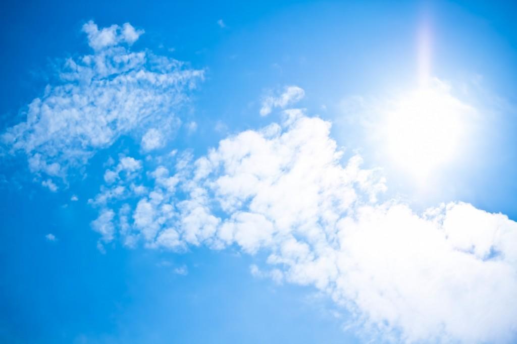 日光浴が健康に及ぼす効果は?どれくらいの時間浴びればいいの?