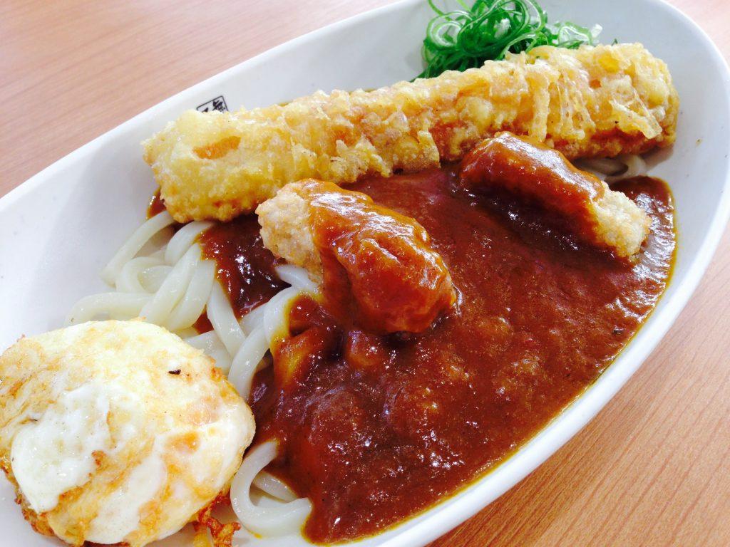 美味い!くら寿司の新メニュー「シャリカレーうどん」がまさに名作。