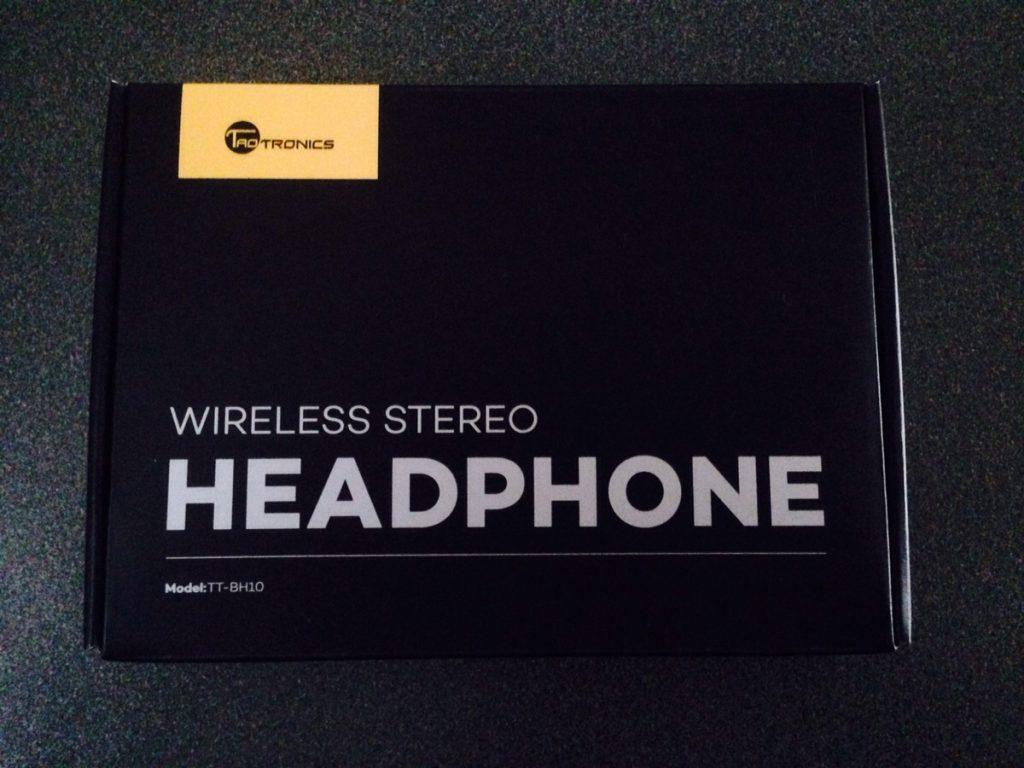 Bluetoothイヤホンはスポーツ時に超便利!TaotronicsのTT-BH10を購入。