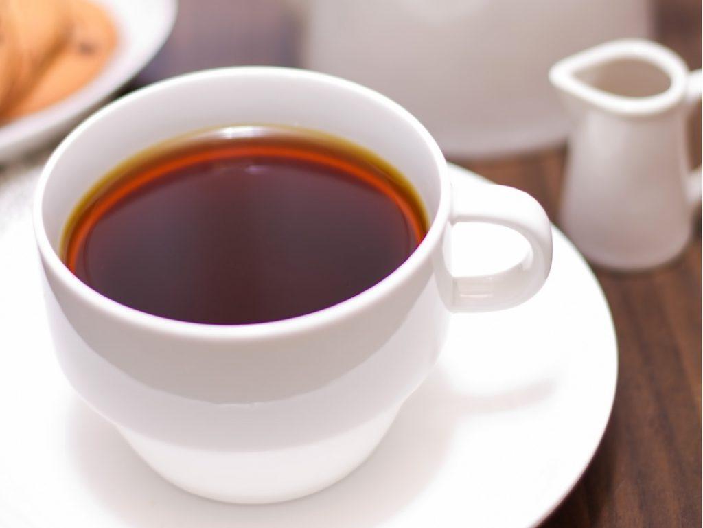 カフェインが原因?コーヒーを飲んで吐き気がした時の対処法。
