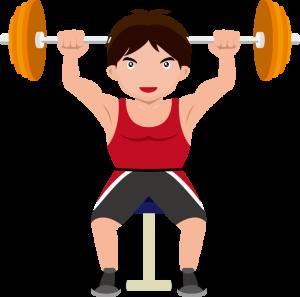 原因は歳のせい?筋肉痛が遅れてくる理由とは?