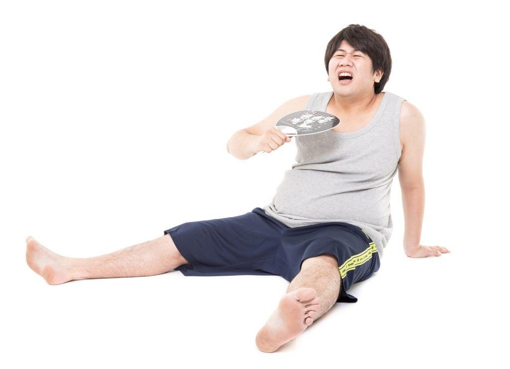 体臭の原因は酸化した皮脂?入浴後のケアで分泌量を抑える方法。