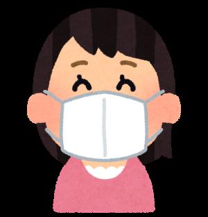 結局、風邪やインフルエンザの予防で有効なのはマスクなのか?
