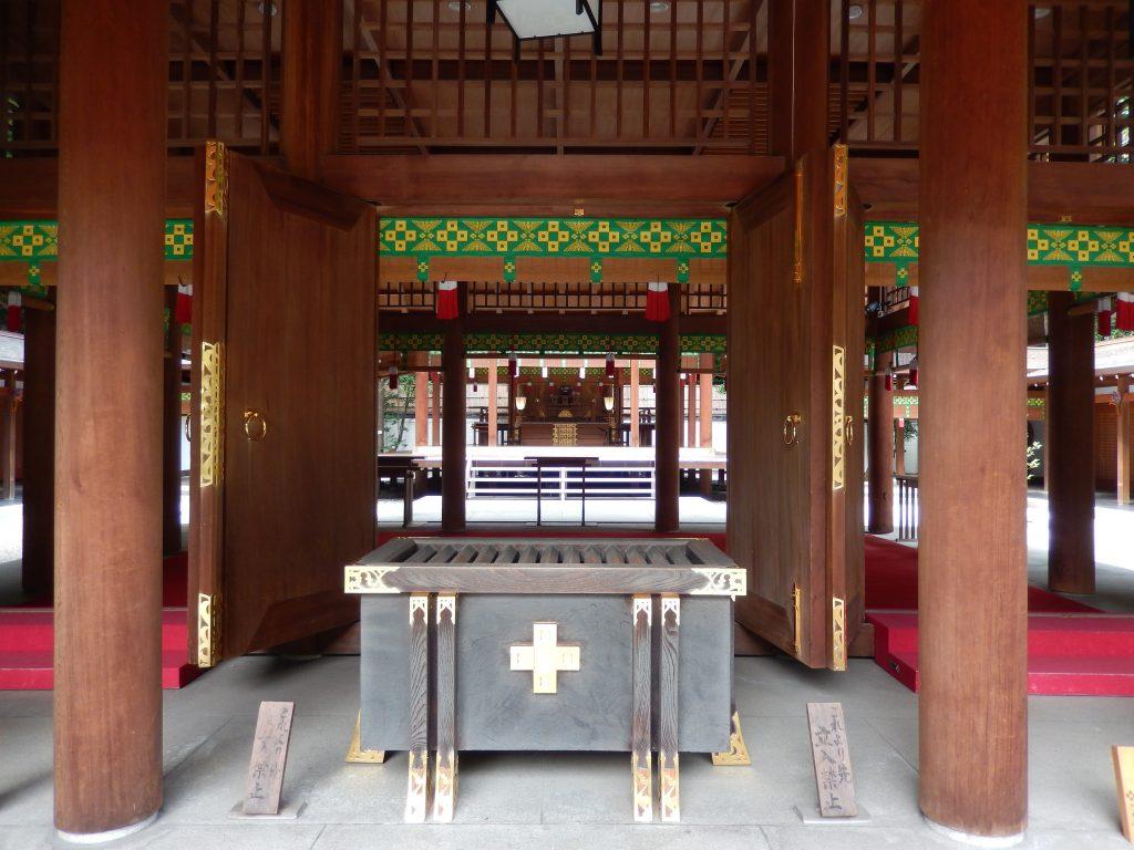 乃木神社(港区/観光)ご利益やお守りの効果は?乃木坂46ゆかりの地。