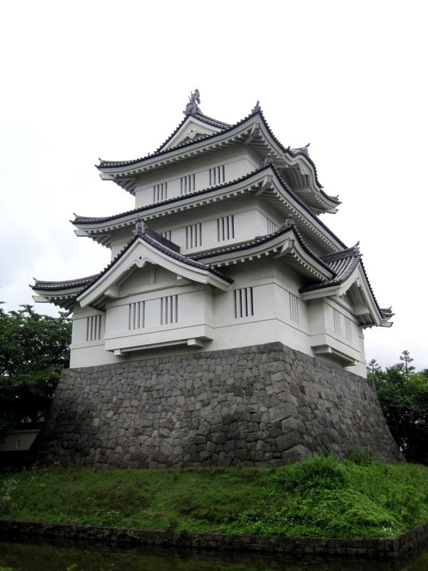 忍城(行田/観光)関東七名城のひとつ!のぼうの城の舞台になった場所。