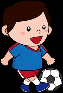 幼児のサッカー指導は遊びながら楽しさを伝えることが大切。