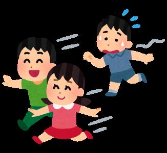 子供の運動音痴を防ごう!幼児期までにコーディネーション能力を鍛える。