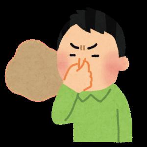 冬は夏よりも服や汗の臭いや加齢臭が気になる原因は?