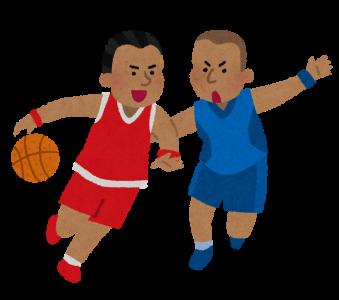 NBAも提言!少年期に複数のスポーツをやれば運動神経は良くなる。