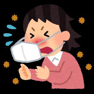 アレルギー性鼻炎と感染性鼻炎の違い。冷たい空気で鼻水が出る理由は?