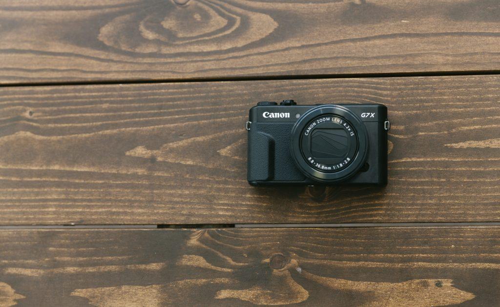 写真撮影のコツは構図の工夫から始めてみる。
