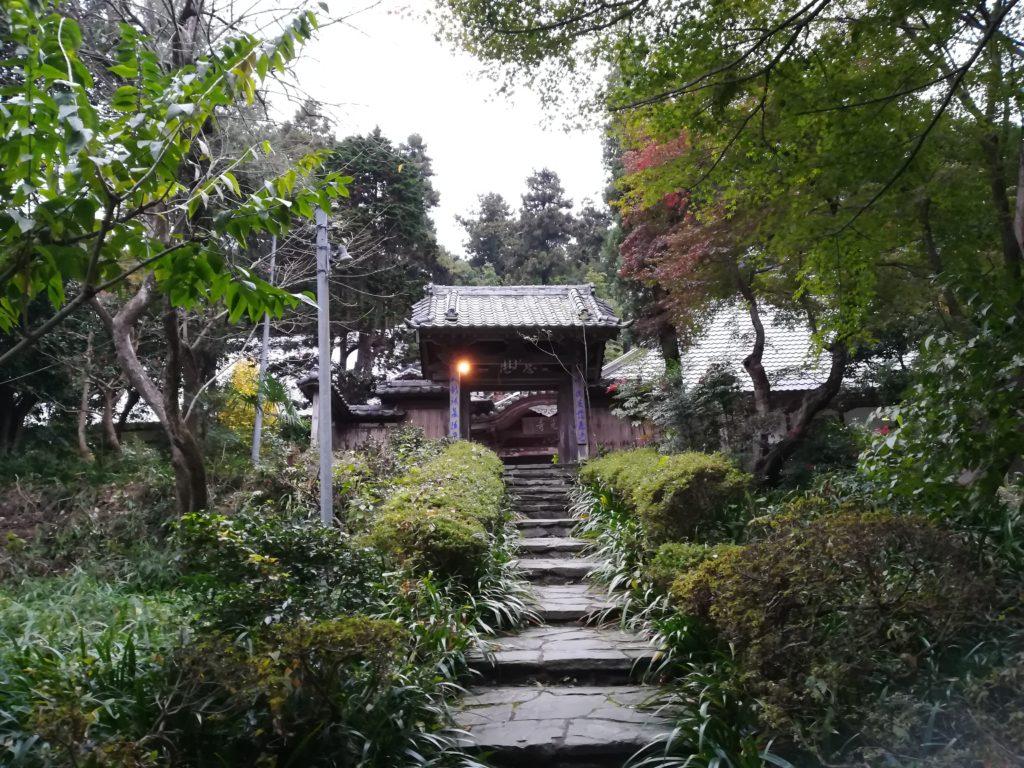 慈光寺(比企郡ときがわ町/寺院)