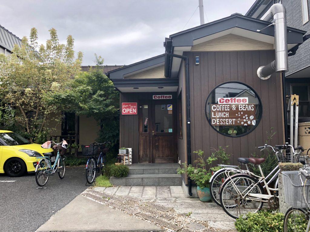 KOUMIBOU(上尾市/カフェ)