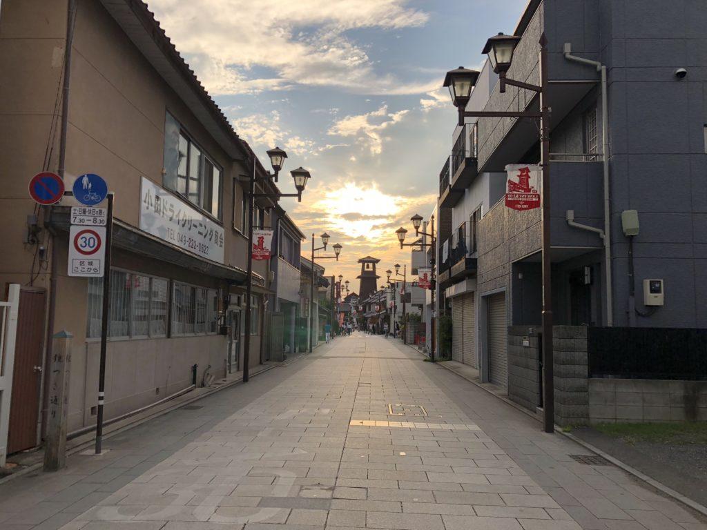 2018.08 Kawagoe