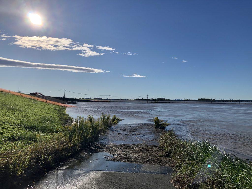 2019.10 Arakawa River