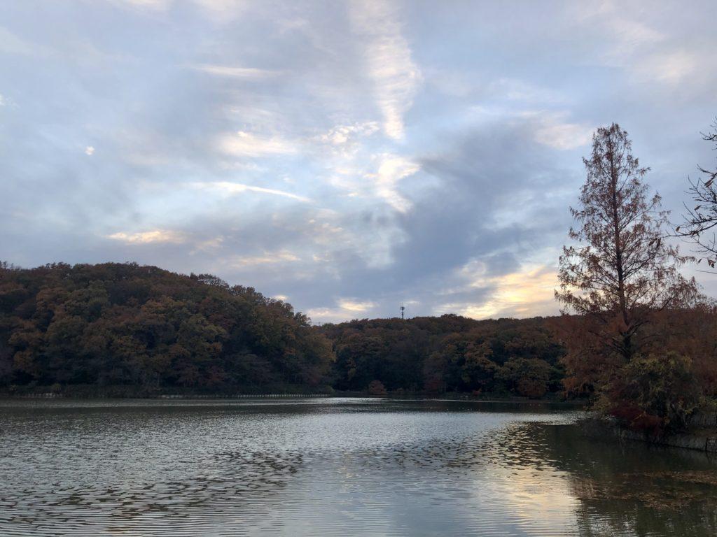 2019.12 Hatcho Lake